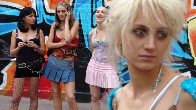 Проститутки перми с услугой экспресс