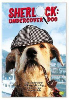 Шерлок Бонд: Пес-детектив