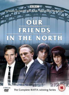 Наши друзья на севере