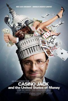 Казино Джека и деньги США