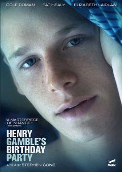День рождения Генри Гэмбла